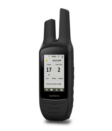 New 2018 Garmin Rino 755T Touchscreen GPS / 2-Way Radio