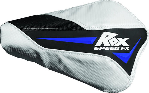 Rox Speed FX Gen 2 Flex-Tec Handguards For Snomobiling And Snow Biking