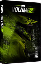 509 Films Volume 12, Extreme Back country Snowmobiling DVD, 2017