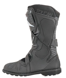 Alpinestar Toucan Goretex Motorcycle Snow Bike Boots, Inside