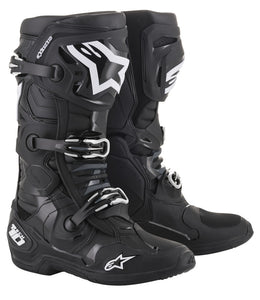 Alpinestar Tech 10 Boots, Black