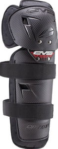 EVS OPTION KNEE / SHIN GUARDS - ADULT, ONE SIZE FITS ALL