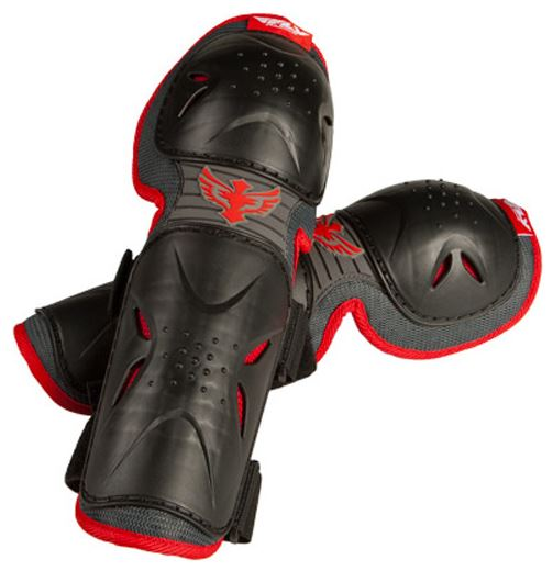 Fly Flex II Knee and Shin Guards