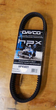Dayco HPX5031 Snowmobile Belt – Arctic Cat M5, M6, M7 – Similar to 0627-036