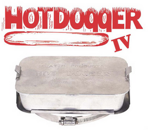 Hotdogger IV - Food Warmer