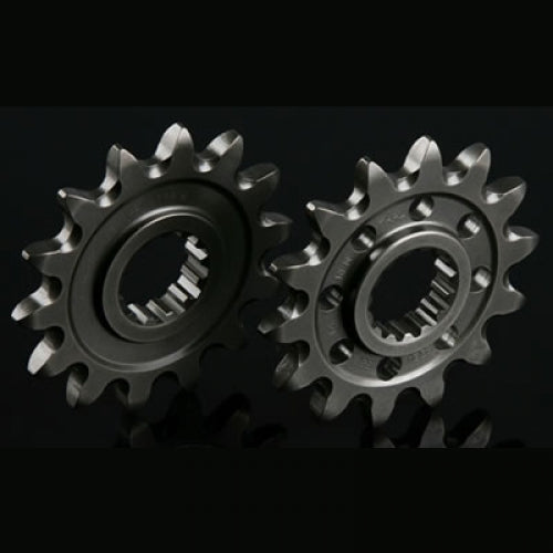 Renthal 289-520-14GP 14 Tooth Front Sprocket
