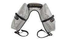 NEW GIANT LOOP MOJAVI MOTORCYCLE SADDLEBAGS - GRAY
