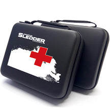 Mountain Sledder Snowmobile First Aid Kit For Snowmobiling, Skiing & Snowboarding