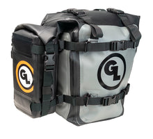 Giant Loop Possibles Pouch - Motorcycle Luggage, Tail bag, Dirt Bike