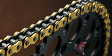 Renthal 520 R1 MX Works Motocross Chain, 120 Links,  Non O-ring Motorcycle Chain