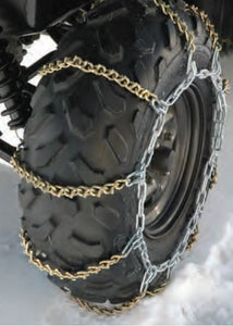Sedona V-Bar Atv And Utv Tire Snow Chains