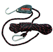 Snobunje Sidewinder Rope / Ratchet Combo with 30' Rope
