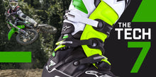 Alpinestar Tech 7 Motorcycle Boots - Banner
