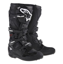 Alpinestar Tech 7 Motocross Boots - Black