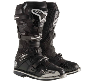 Alpinestar Tech 8 RS Boots, Black