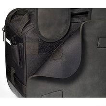 Tourmaster Select Motorcycle Saddlebags material
