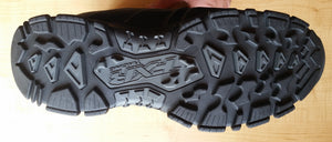 FXR X Cross Boa Snowmobile Boots, Black - Sold Out
