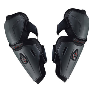TLD Elbow and Forearm Guards For Snowmobiling And Snow Biking