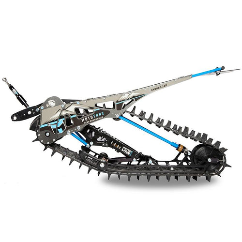 2019 Mototrax  Enduro 120  Snow Bike Conversion Kit - Please Call To Order