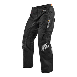 TLD HYDRO ADVENTURE PANT, Front
