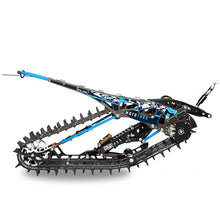 Mototrax  MTX120 Factory Edition Snow Bike Conversion Kits - Please Call To Order