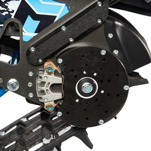 Mototrax  MTX129 Factory Edition Snow Bike Conversion Kits - Please Call To Order