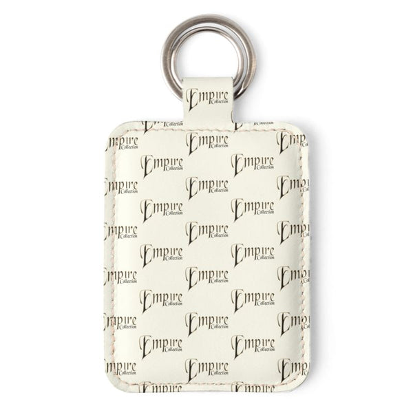 Empire Collection Monogram Key Ring
