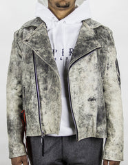 EMPIRE Destruction Biker Jacket