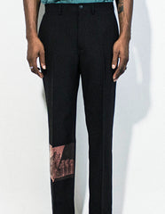 Monarch Tapered Trousers
