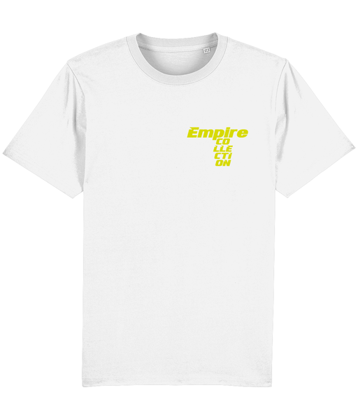 EMPIRE COLLECTION - Neon Logo T Shirt