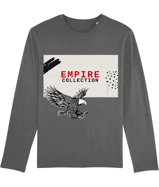 EMPIRE Collection - Eagle WIngs Sweater