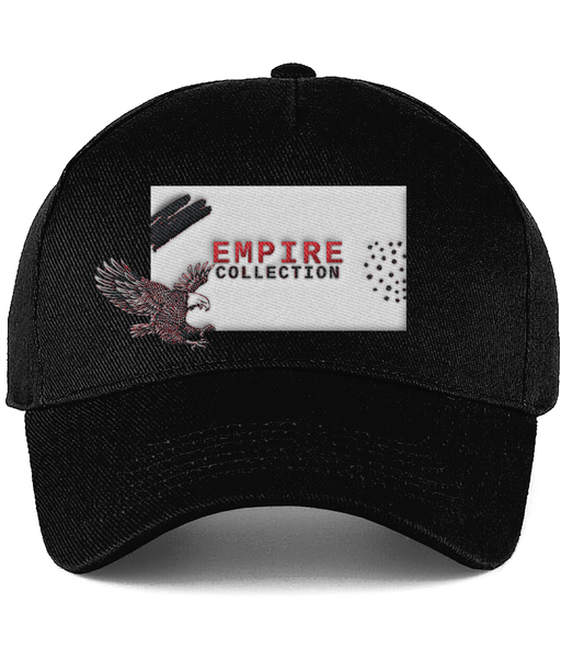 EMPIRE Collection - Eagle Logo Cap