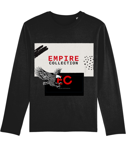 EMPIRE Collection - EC Eagle Sweater