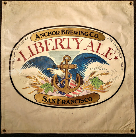 Liberty Ale Anchor Brewery