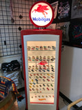 Gas Pump Display Case