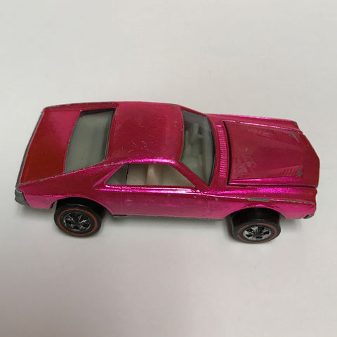 Redline Hot Wheels Custom AMX