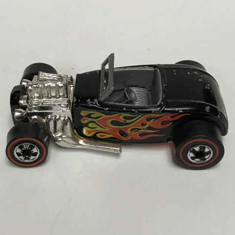Redline Hot Wheels Street Rodder 1976