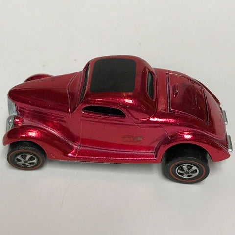 Redline Hot Wheels Classic '36 Ford Coupe