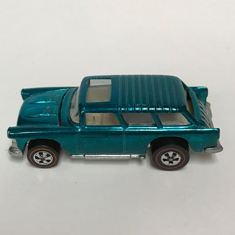 Redline Hot Wheels Classic Nomad 1970