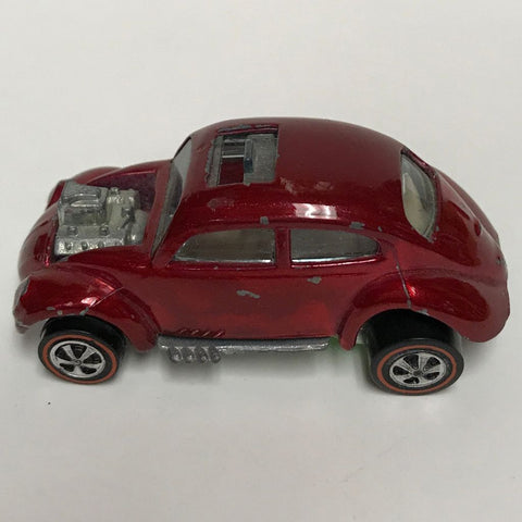 Redline Hot Wheels Custom Volkswagen 1968