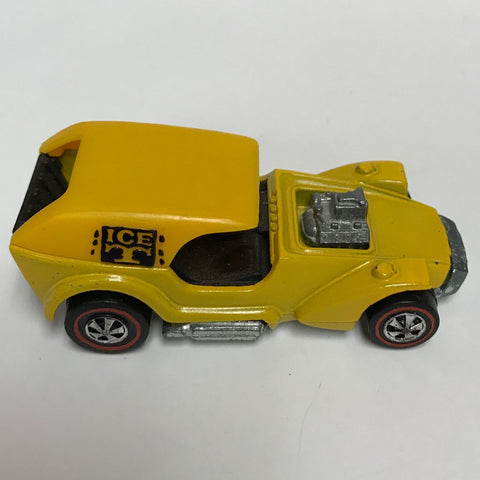 Redline Hot Wheels Ice T