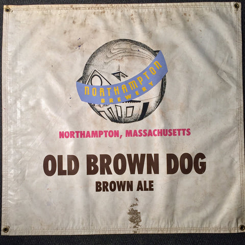 Northampton Brewery Old Brown Dog