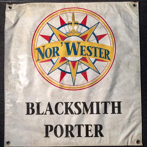 Nor' Wester Blacksmith Porter