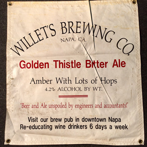 Willet's Brewing Co.