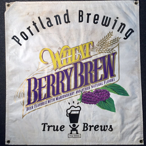 Portland Brewing Wheat Berrybrew