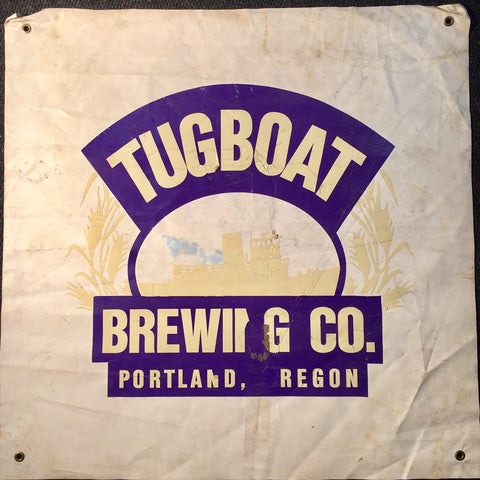 TUGBOAT Brewing Co