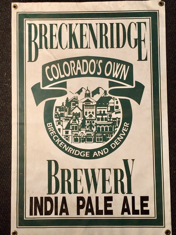 Breckenridge Brewery India Pale Ale