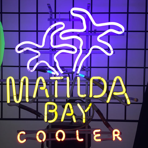 Matilda Bay Cooler