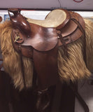 Hamley & Co. Antique Pendleton Saddle 1959