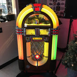 Wurlitzer CD Player One More Time Jukebox
